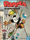 Bandes dessinées - Panda - Panda på opdagelsesrejse