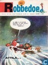Comic Books - Robbedoes (magazine) - Robbedoes 1541