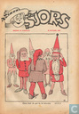 Strips - Sjors [NLD] (tijdschrift) - Sjors 42