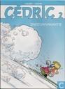 Strips - Cédric [Laudec] - Sneeuwvakantie