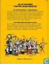 Comic Books - Popeye - De eerste vijftig jaar