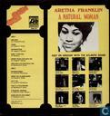 Schallplatten und CD's - Franklin, Aretha - Natural woman