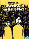 Bandes dessinées - Ascension du haut mal, L' - L'Ascension du Haut Mal 3