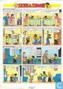Bandes dessinées - Sjors en Sjimmie Extra (tijdschrift) - Nummer 16