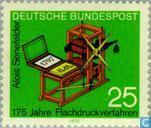 Flat Printing 1797-1972
