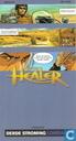 Comic Books - James Healer - James Healer