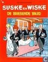 Bandes dessinées - Bob et Bobette - De briesende bruid