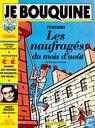Comics - Je Bouquine (Illustrierte) (Frans) - Je Bouquine 138