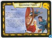 Trading cards - Harry Potter 2) Quidditch Cup - Ravenclaw Match