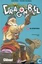Comic Books - Dragonball - De spiertoren