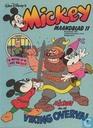 Strips - Mickey Maandblad (tijdschrift) - Mickey Maandblad 11