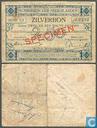 2,5 1915 niederländische Gulden