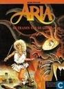 Comic Books - Aria [Weyland] - De tranen van de godin