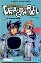 Strips - Dragonball - De wederopstanding