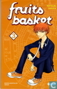 Bandes dessinées - Fruits Basket - Fruits Basket 3