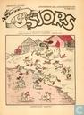 Bandes dessinées - Sjors [BEL] (tijdschrift) - Sjors 02-14