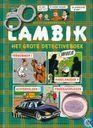 Strips - Lambik - Het grote detectiveboek
