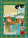 Comics - Lambik - Het grote detectiveboek