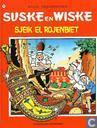Comic Books - Willy and Wanda - Sjeik El Rojenbiet