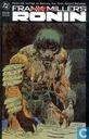 Comic Books - Ronin - Frank Miller's Ronin