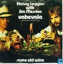 Disques vinyl et CD - Loggins & Messina - Vahevala