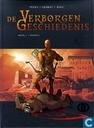 Comic Books - Secret History, The - Genesis