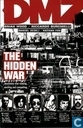 Comic Books - DMZ - The hidden war