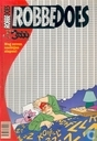 Comic Books - Robbedoes (magazine) - Robbedoes 2999