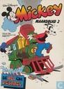Comic Books - Ark van Zoo, De - Mickey Maandblad 2