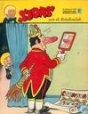 Comic Books - Sjors van de Rebellenclub (magazine) - 1963 nummer  8
