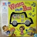 Board games - Wielen van de Bus - De wielen van de bus