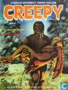 Bandes dessinées - Creepy (tijdschrift) - Creepy 5