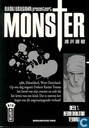 Comic Books - Monster [Urasawa] - Herr doktor Tenma