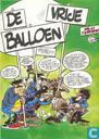 Comics - Storende verhalen - De Vrije Balloen 47