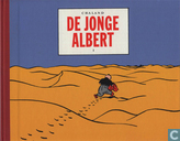 Bandes dessinées - Jeune Albert, Le - De jonge Albert I