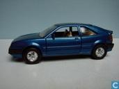 Modelauto's  - Welly - Volkswagen Corrado