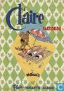 Bandes dessinées - Claire [Van der Kroft] - Factor 30