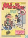 Bandes dessinées - Minitoe  (tijdschrift) - 1980 nummer  3