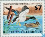 Postage Stamps - Austria [AUT] - Hunting and conservation