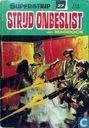 Comics - Maddock - Strijd onbeslist voor Maddock