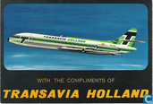 Aviation - Transavia (.nl) - Transavia - Caravelle (01) PH-TRJ