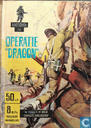 "Bandes dessinées - Victoria - Operatie""Dragon"""