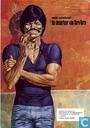 Strips - Archie Cash - De hinderlaag
