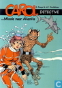 Comic Books - Carol - Detective - ...Missie naar Atlantis
