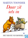 Comic Books - Bumble and Tom Puss - Daar zit iets in