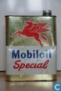 Boîtes en métal - Mobil - Olieblik