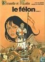 Comic Books - Beatrijs en Coen - Le félon