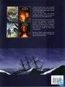 Strips - H.M.S. - His Majesty's Ship - Het geheim van de Pearl