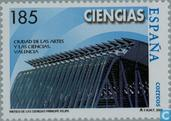 Postage Stamps - Spain [ESP] - Science