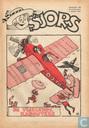 Strips - Sjors [NLD] (tijdschrift) - Sjors 5